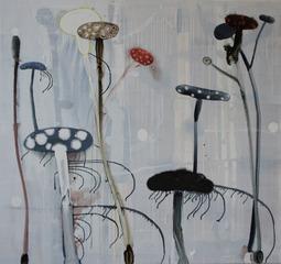 uit de paddenstoelenserie, Warffemius