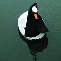 Swan Rider, Parastou Forouhar