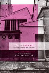Studio Man Ray by Ira Nowinski, Deric Carner
