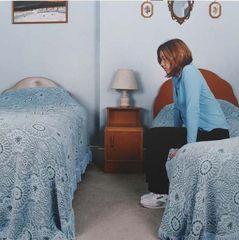 Spare Room, Sarah Jones