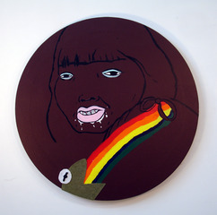 Chocolate Rainbow Connection,David Leggett