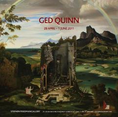 , Ged Quinn