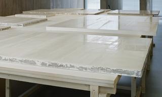 installation Be-Part Waregem, Willy de Sauter