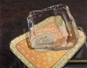 Ice Ice Baby, Greta Waller