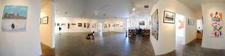 Carmichael Gallery,