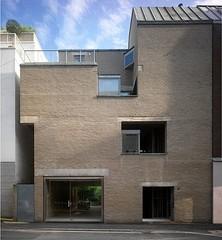 Kunstsammlung Nordrhein-Westfalen, Schmela Haus,