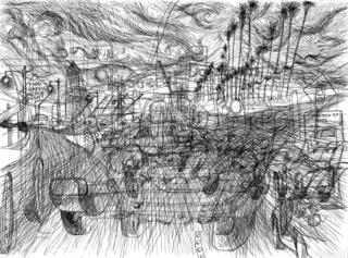 Dark Passage, Michael Markowsky