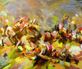 del fango, Suzanne Unrein