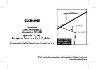 Exchange (show card map),