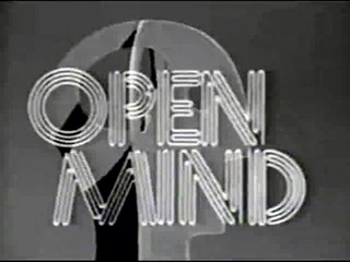 Open Mind,Mathew Timmons
