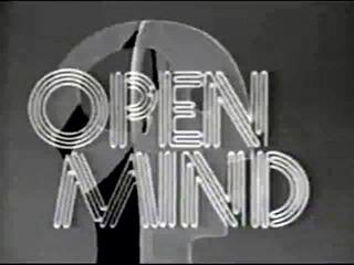 Open Mind, Mathew Timmons