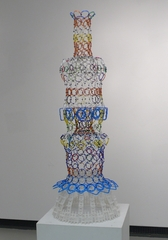 """Safety Tower IV"" (Princess), Alan Emerson Hicks"