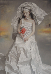 Paper Bride (Between two words),Zeng Chuanxing