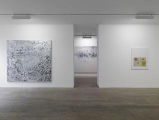 installation view, Modern Art,