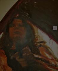 Untitled, Theresa Walloga