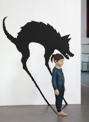 Treacherous Wolf, Yasam Sasmazer