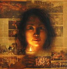 Candlelit,