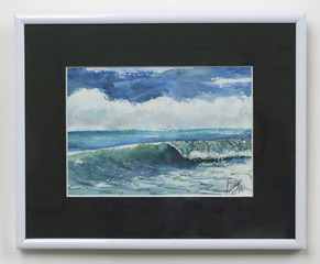 Redondo Beach Wave, Rosine Sörbom