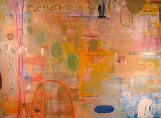 Horizon Line, Doug Frohman