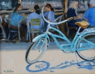 Belmont Bike, Bernard Fallon