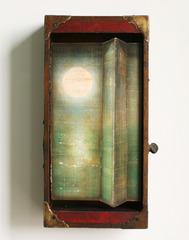 Lunar Compression, Jason Brammer