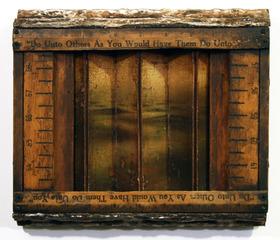 Measuring the Golden Rule, Jason Brammer