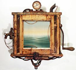 Time Machine LXIII, Jason Brammer