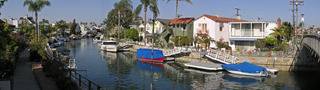 Naples Alto Canal, Jerry Hicks