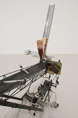 Untitled (Machine To Produce Jam Breads),Johannes Vogl