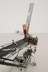 Untitled (Machine To Produce Jam Breads), Johannes Vogl