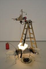 Untitled (Bubble Machine), Ariel Schlesinger