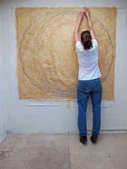 Fathom, Rotation (in progress), Jennifer Reifsneider
