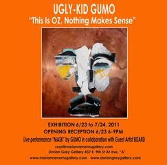 Skins, (Ugly- Kid) GUMO
