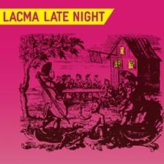 Late Night at LACMA,