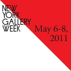 SculptureCenter participates in New York Gallery Week,