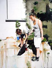 Untitled, David Lefebvre