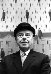 MOMA, New York, René Magritte
