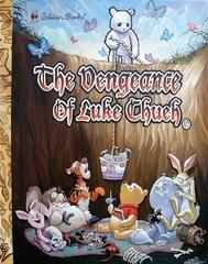 The Vengeance of Luke Chueh, David MacDowell