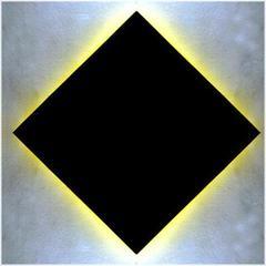 Untitled (Tilted Square) , Deborah Salt