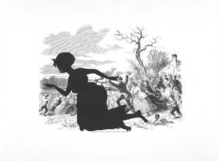 Alabama Loyalists, Kara Walker
