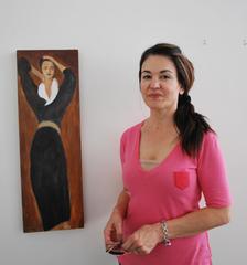 , Irene Carranza