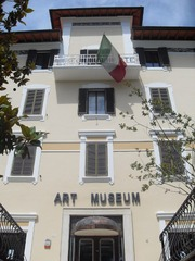 Museum of Art, Chianciano,