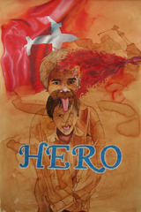 Hero, Pratul Dash