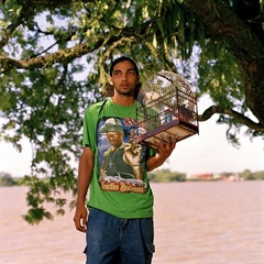 Birdman #21 Paramaribo Suriname,Jacquie Maria Wessels