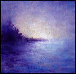 Coastal Fog, Victoria Veedell