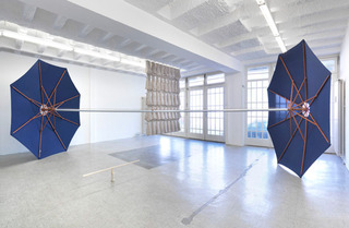 Installation View, Alexandre da Cunha