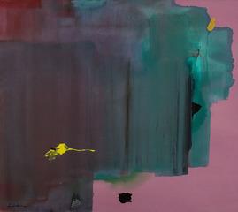 Quattrocento, Helen Frankenthaler