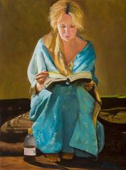 Model Reading, Julia Oehmke