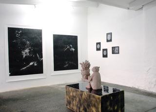 , Stefan Rinck, Alexandra Hopf, David Tibet