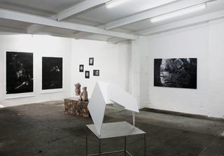 , Katja Strunz, Stefan Rinck, Alexandra Hopf, Cornelia Brintzinger, David Tibet